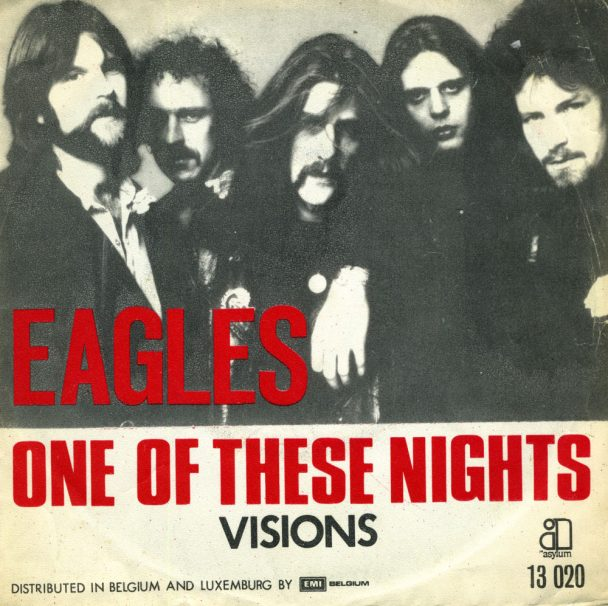 """The Number Ones: Eagles' """"One Of These Nights"""""""