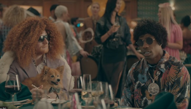 Ed-Sheeran-and-Travis-Scott-Antisocial-video