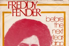 "The Number Ones: Freddy Fender's ""Before The Next Teardrop Falls"""