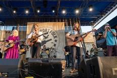 2019 Newport Folk Festival