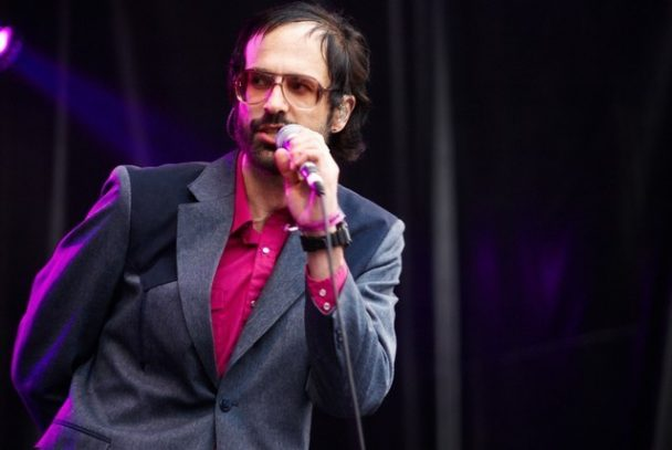 David Berman Says Critics Enable Bad Pearl Jam, Bruce Springsteen Records