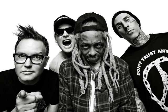 Did Lil Wayne Just Quit The blink-182 Tour?