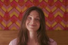 Molly Sarlé