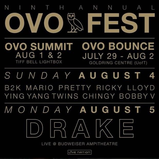 OVO-Fest