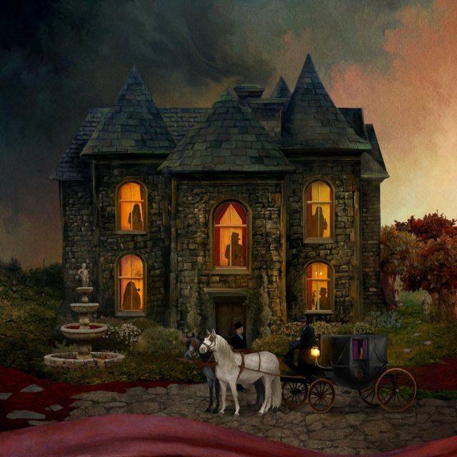 Opeth-In-Cauda-Venenum