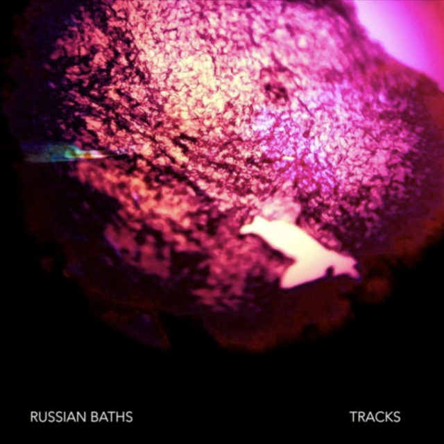 Russian Baths Shares New Song