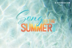 Vote For The Song Of The Summer 2019
