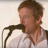 """Watch Spoon Play """"No Bullets Spent"""" & A Whole Greatest-Hits Set On Kimmel"""