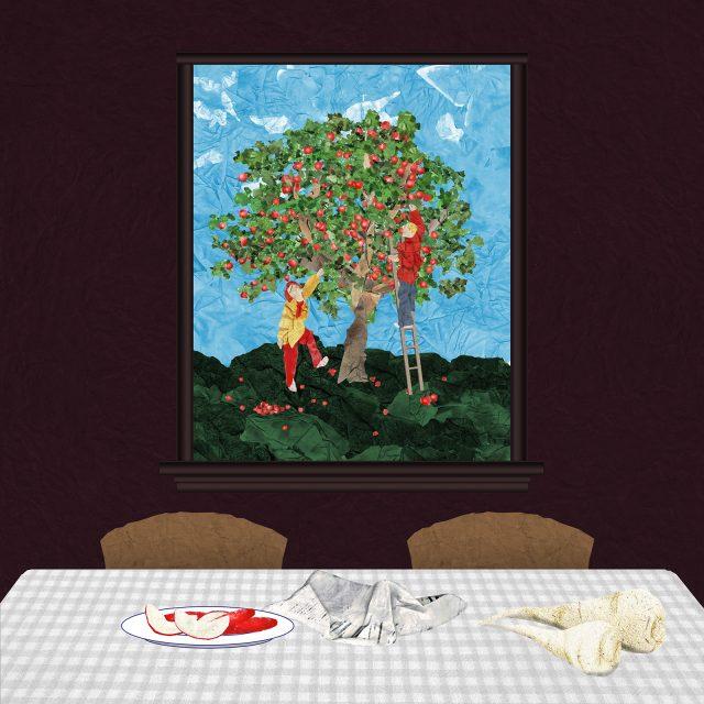 Parsnip Announce Debut Album 'When The Tree Bears Fruit