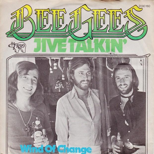 The-Bee-Gees-Jive-Talkin