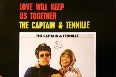 "The Number Ones: The Captain & Tennille's ""Love Will Keep Us Together"""
