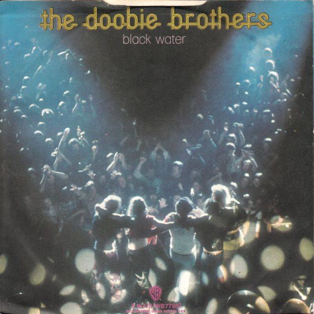 The-Doobie-Brothers-Black-Water