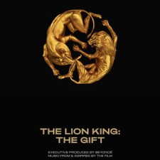 Beyoncé's Star-Studded Lion King Album Out Friday