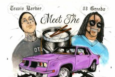 Travis-Barker-and-03-Greedo-Meet-The-Drummers