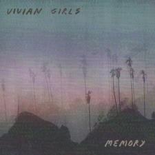Vivian Girls Announce Reunion Album: Hear