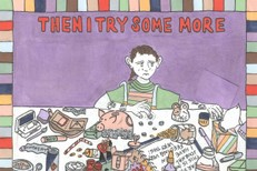 Joanna Sternberg - Then I Try Some More