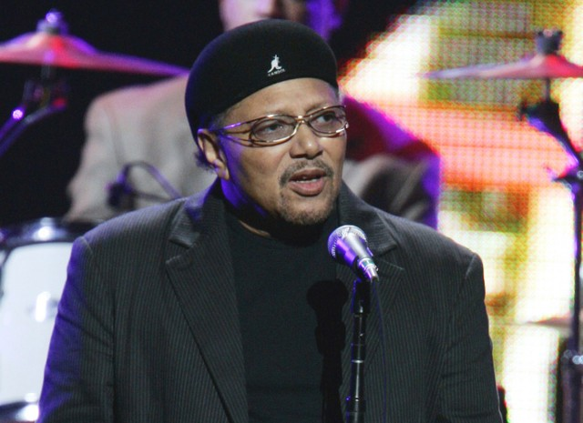 Art Neville, New Orleans funk musician, dead at 81