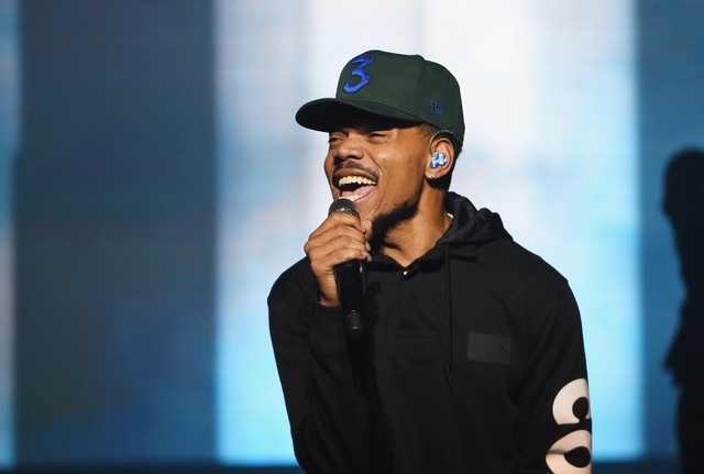 Chance the Rapper announces North American tour, will come to Pittsburgh