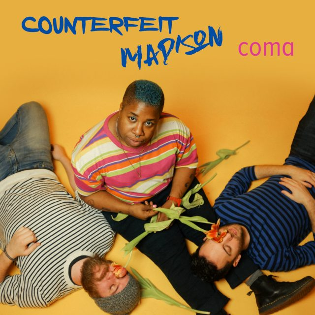 "Counterfeit Madison - ""Coma"""