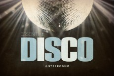 Essential Disco
