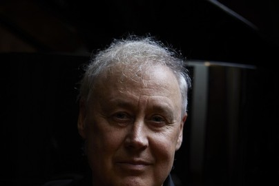 We've Got A File On You: Bruce Hornsby