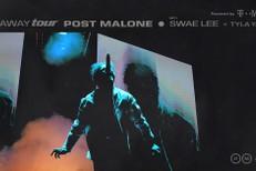 Post Malone Announces Runaway Tour