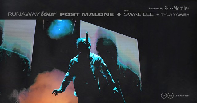 Post Malone is playing in Vancouver this September