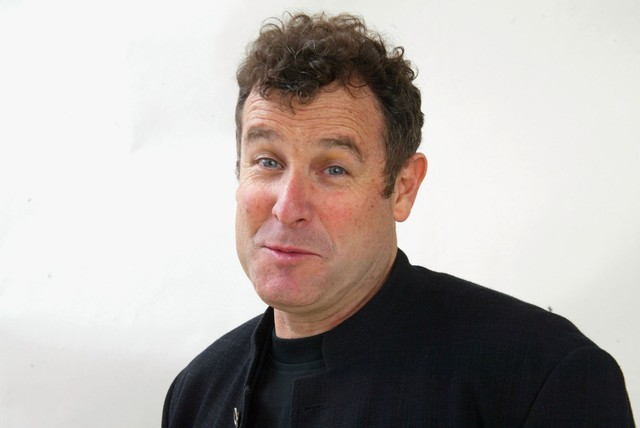 Grammy-nominated musician Johnny Clegg dead at 66
