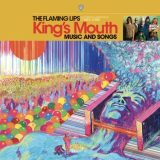Stream The Flaming Lips' New Album King's Mouth: Music And Songs