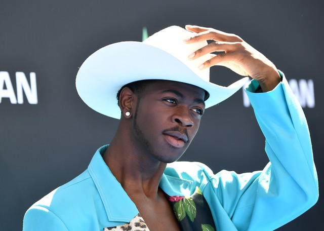Lil Nas X wants Dolly Parton on song remix