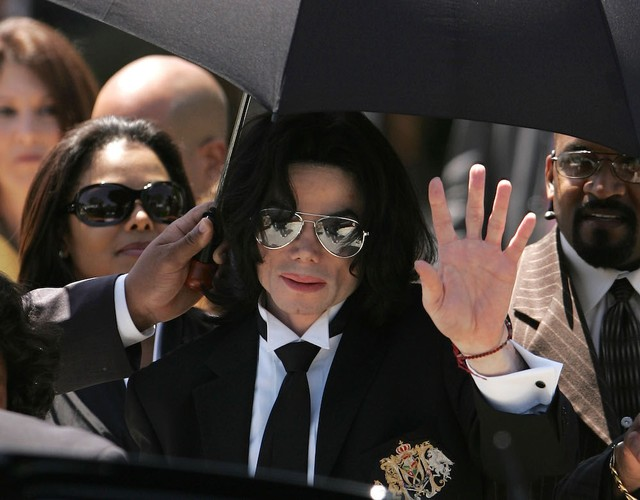 French Michael Jackson fans sue 'Leaving Neverland' accusers