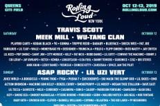 Rolling Loud NYC