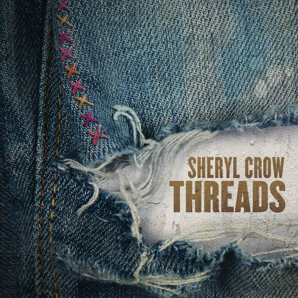 "Sheryl Crow - ""Everything Is Broken"" (Feat. Jason Isbell) (Bob Dylan Cover)"