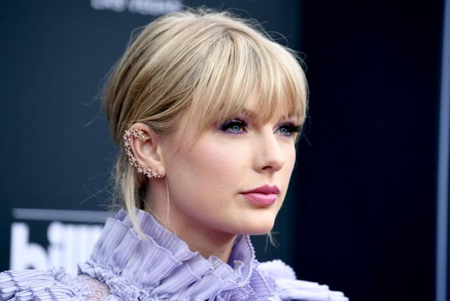 Taylor Swift Is World S Highest Paid Celebrity Of 2019 Stereogum