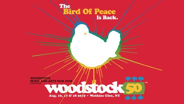Woodstock 50 festival canceled