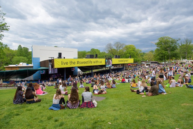 Woodstock 50 scoping new, much smaller venue in Maryland
