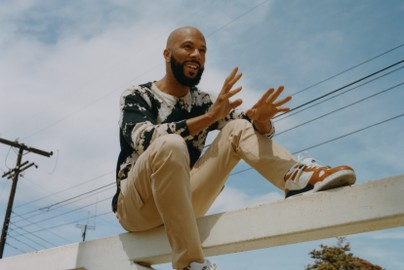 We've Got A File On You: Common