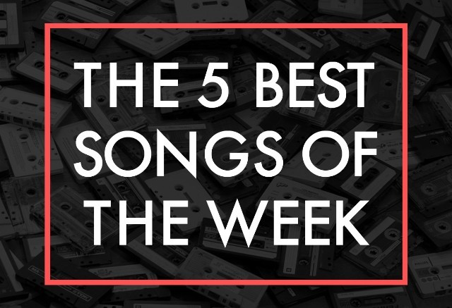 HAIM, Brockhampton, Angel Olsen, & The Week's Best Songs: Listen