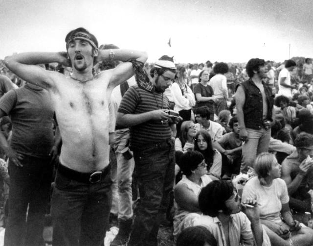 Woodstock Legacy