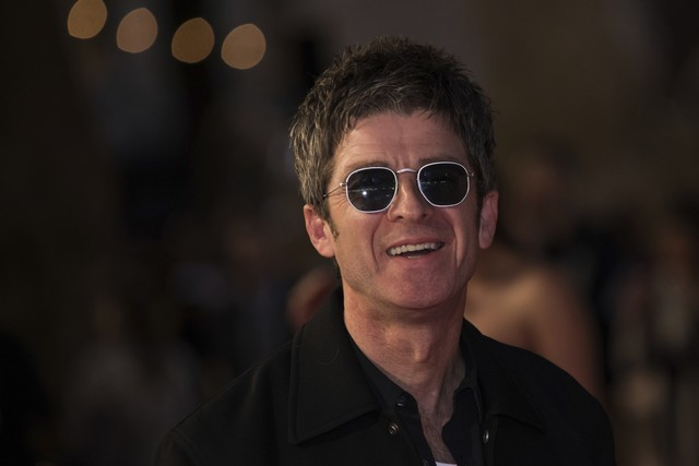News Noel Gallagher Wants to Petition Foo Fighters to Break Up