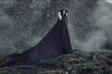 "Chelsea Wolfe - ""Be All Things"" Video"