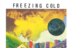 Freezing Cold - Glimmer