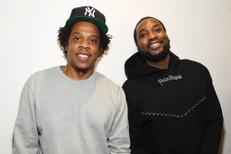 Jay-Z & Meek Mill