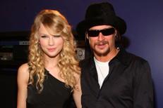 Taylor Swift & Kid Rock