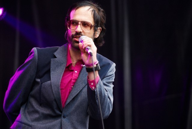 Silver Jews' David Berman dies at 52