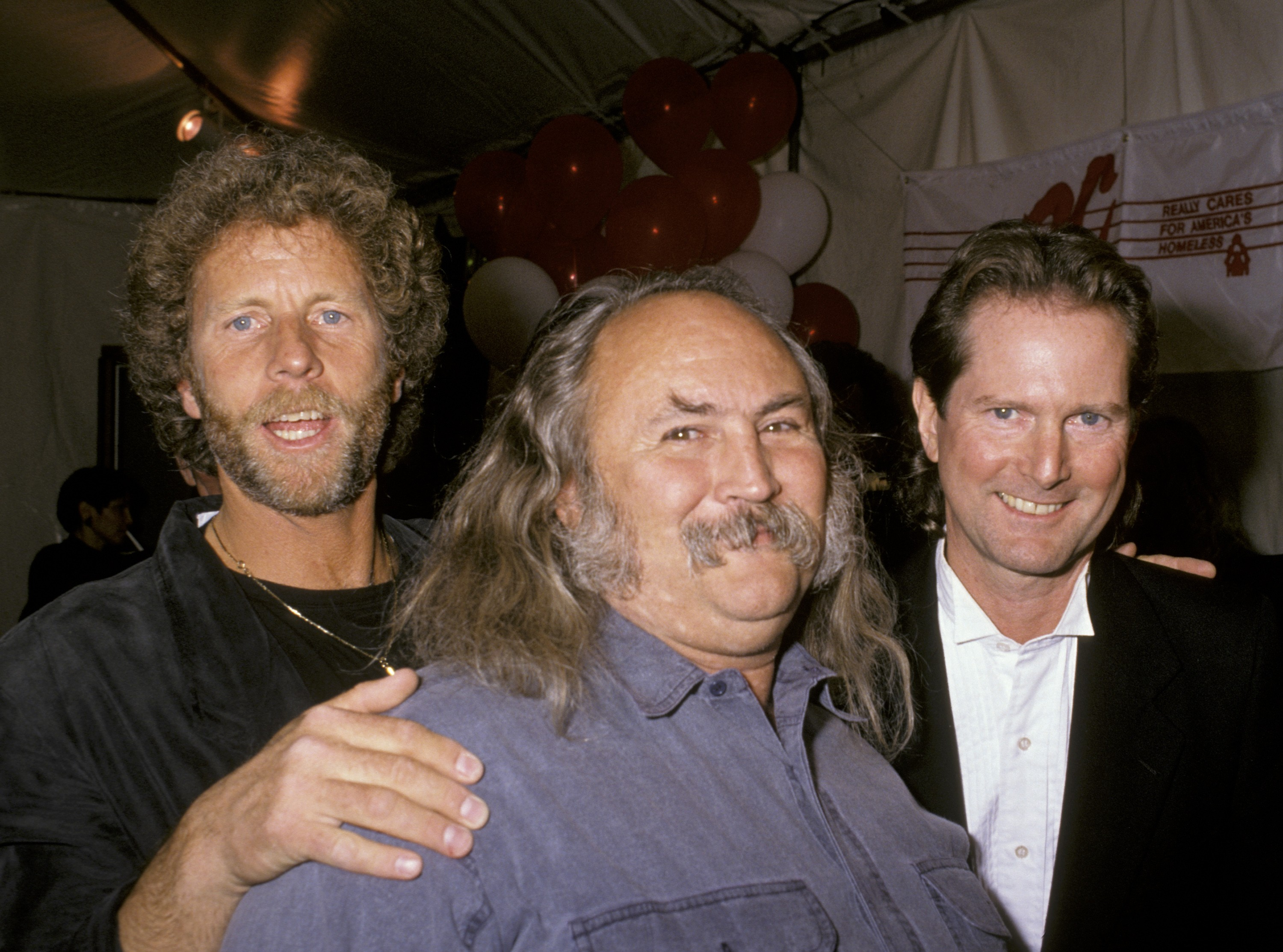 Byrds Reunion: David Crosby's Down, But Not Roger McGuinn - Stereogum
