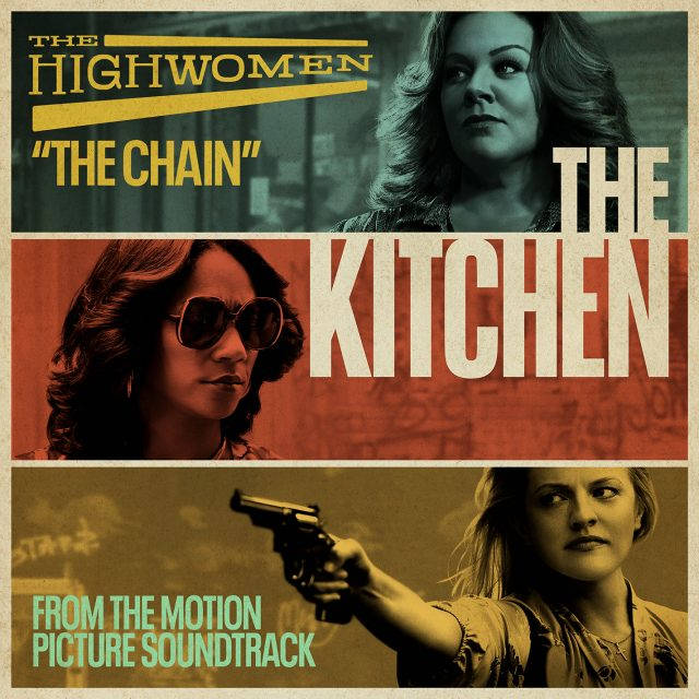 "The Highwomen - ""The Chain"" (Fleetwood Mac Cover)"