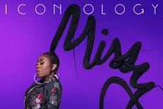 Missy Elliott - Iconology