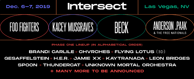 Intersect-2019
