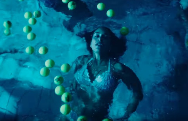 "Jorja Smith – ""Be Honest"" (Feat  Burna Boy) Video - Stereogum"